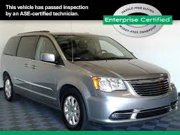 used chrysler town and country for sale special offers edmunds