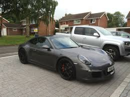 porsche agate grey am i crazy buying a 991 gts now page 2 porsche general