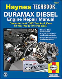 small engine repair manuals free download 1994 chevrolet s10 on board diagnostic system duramax diesel engine repair manual haynes techbook haynes