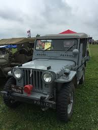 bantam jeep for sale red bull historic military vehicle association bantam jeep