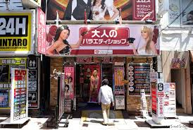 japan red light district tokyo tokyo japan travel guide travel trilogytravel trilogy