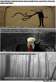 Slenderman Memes - rmx slender man by belthazor meme center