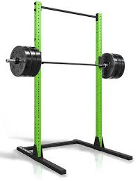 Bench Press Safety Stands Face Off 2017 Power Rack Vs Squat Stand