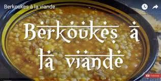 cuisine alg駻ienne traditionnelle le berkoukes recette traditionnelle d algérie afrik cuisine com