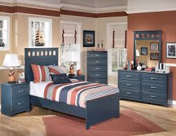 Stanley Youth Bedroom Furniture Leo Youth Panel Bedroom Set From Ashley B103 51 Coleman Furniture
