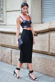 high waisted skirts how to wear high waisted skirts 2017 fashiontasty