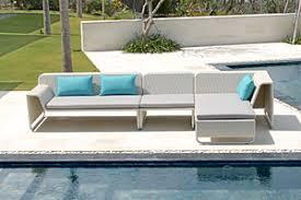 Sunny MOD Outdoor Sectional Sofa  Lebello Luxury Outdoor Living - Outdoor sectional sofas