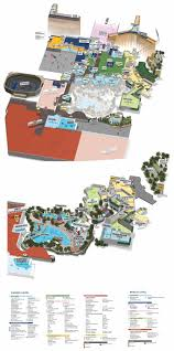 Map Of Casinos In Las Vegas by Mandalay Bay Casino Property Map U0026 Floor Plans Las Vegas