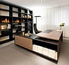 L Shaped Contemporary Desk 30 Inspirational Home Office Desks