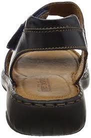 European Comfort Shoes Josef Seibel Women U0027s Debra Open Toe Sandals Shoes Sports U0026 Outdoor
