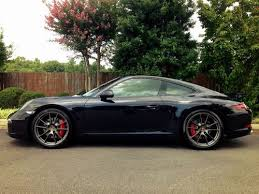 2013 porsche 911 s for sale sell 2013 porsche 911 s basalt black umber pdk in