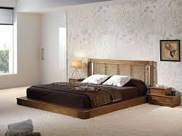 catalogue chambre a coucher en bois meubles haut de gamme pour la chambre lit chevet commode en