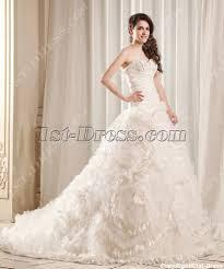 luxurious wedding dresses weddingcafeny com