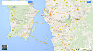 Online Map Maker Official Google Blog Making Of Maps Reaching A Milestone