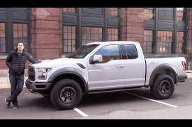 ford raptor truck pictures here s why the 2017 ford f 150 raptor is worth 65 000 autotrader