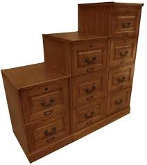 Lateral Filing Cabinets Wood Wood Two Drawer Filing Cabinet En Wooden 4 Drawer Lateral Filing