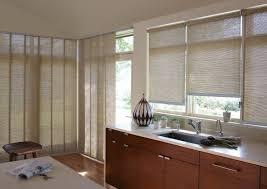 kitchen window treatments blinds shades shutters vwf nyc nj