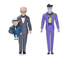 dcc animated batman tas 1 figures retail