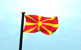 Flag Of Macedonia Macedonia Flag 3d Free Android Apps On Google Play