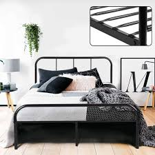 bed frames single u0026 double bed frames amazon uk