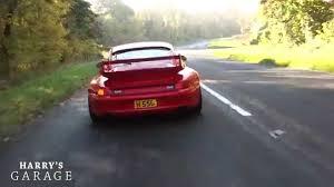 porsche 911 gt2 993 porsche 911 993 gt2 evo review