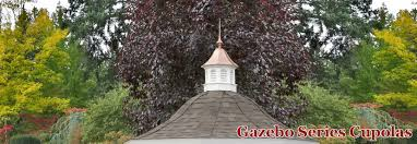Images Of Cupolas Gazebo Series Cupolas By Weathervanes Of Maine Inc