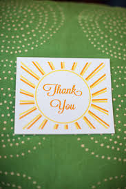diy thank you card template