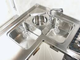 lavello cucina acciaio inox top acciaio inox bordo quadro con struttura legno spessore mm 22
