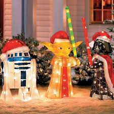 Peanuts Outdoor Christmas Decorations The Peanuts Christmas Decorations Star Wars Christmas Decorations