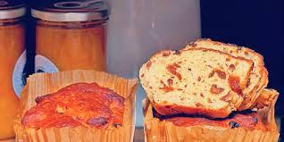 marabout cote cuisine com sans gluten au muesli marabout côté cuisine
