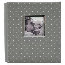 Pioneer 200 Pocket Fabric Frame Cover Photo Album Photo Albums Target
