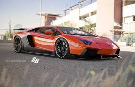 2013 Lamborghini Aventador - liberty walk lamborghini aventador by sr auto group gtspirit