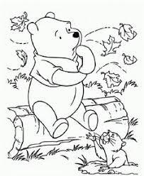 care bears coloring pages print winnie pooh printable