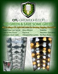 cfl lights for growing weed super powerful cfl grow lights are here the worlds best grow ls
