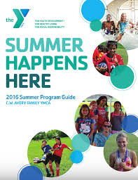 Garden City Family Ymca 2016 Avery Family Ymca Summer By Indesign Web Issuu