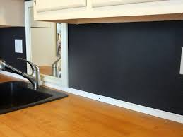 chalkboard backsplash via meghan carter chalkboard backsplash i