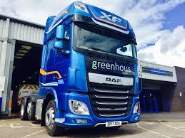 daf trucks truck parts truck servicing shropshire greenhous
