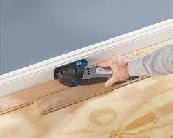 cutting laminate flooring on how to cut laminate flooring