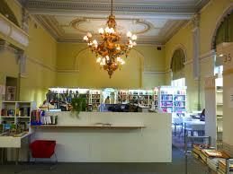 tallinna keskraamatukogu tallinn u2013 library ranking europe