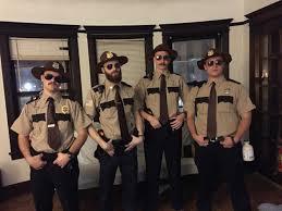 Super Troopers Costume Halloween 87 Twins Halloween Images 13 Images