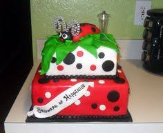 lady bug baby shower cake made with a friend my creations
