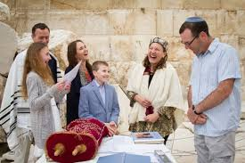 bar mitzvah in israel bar bat mitzvah in israel rabbi rosalind glazer joyful jerusalem