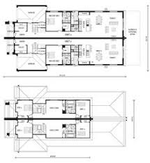 Duplex Designs Parklands 273 Duplex Home Designs In Queensland G J Gardner