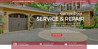 ss white garage doors indianapolis website design responsive web design for indy
