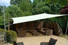 Backyard Canopy Ideas 22 Cool Backyard Ideas Beautiful Light Sun Shelters And Roofed