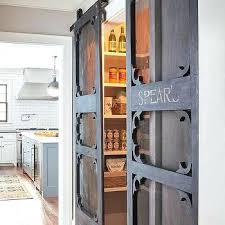 kitchen pantry doors ideas pantry door ideas cypress bi fold pantry doors transitional