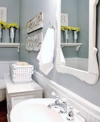 Bathroom Decorating Idea Farmhouse Bathroom Decorating Ideas Thistlewood Farm