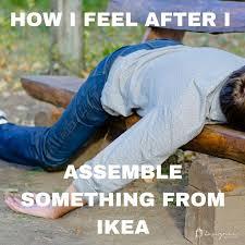Ikea Furniture Meme - les 7 meilleures images du tableau memes for diy craft and home