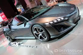 concept cars 2014 nyais 2013 concept cars york auto reveal concept