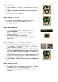 ww2 gas masks by amymeganbrown teaching resources tes